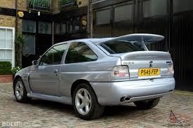 ford escort rs2000 car classics