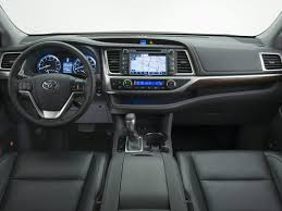 volkswagen suv 2015 interior 2015 toyota highlander price photos reviews u0026 features
