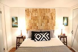 wall fixed headboard cedar shingle headboard wall mounted