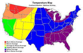 us weather map by month don t be concerned by the warm start to december