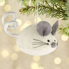 569 best mouse ornaments images on felt mouse mice