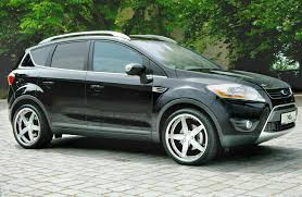 2008 ford kuga news reviews msrp ratings with amazing images