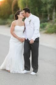 melissa and spencer u0027s backyard wedding corona wedding