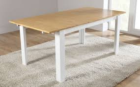 White And Oak Dining Table White Oak Dining Table Contemporary And Bench J Lumberjocks