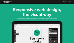 responsive design tool newest and most notable visual responsive website design tools