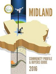 Midland Tx Zip Code Map by Midland Tx Chamber Profile By Town Square Publications Llc Issuu