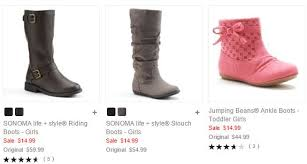 black friday kohls 2014 kohl u0027s black friday women u0027s boots as low as 16 99 u0026 u0027s boots