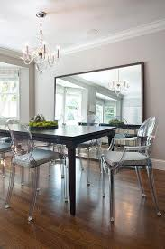mid century modern dining table contemporary dining room