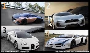 bugatti veyron vs lamborghini gallardo car bike fanatics peugeot onyx citroen gt bugatti veyron