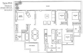 the marq floor plan waterfront gold singapore property group 新加坡房地产集团