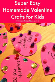 kid valentines crafts for kids 1 jpg