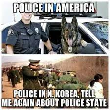 Law Enforcement Memes - meme could be in north korea not so bad here now huh