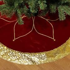 bucilla santa tree skirt kit