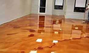 Laminate Flooring Paint Epoxy Garage Floor Colors The Good Things About Epoxy Garage Floor