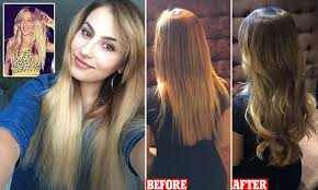 kapello hair extensions high end sticky hair extensions that promise ellie goulding