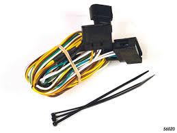 ford van 2004 2013 wiring kit harness curt mfg 56020 2009