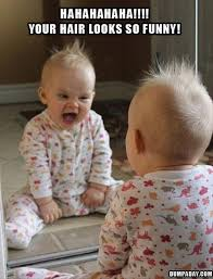 Baby Laughing Meme - funny baby dump a day