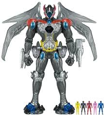 toys r us motocross bikes power rangers movie action figure interactive megazord with
