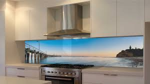 kitchen splashback ideas kitchen splashbacks kitchen likeable graphxglass printed kitchen glass splashbacks queenscliff