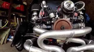volkswagen beetle engine modified 1969 vw beetle t1 engine flat 4 music youtube