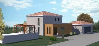 plan de maison a etage 5 chambres construction 86 fr plan maison à étage de 186 m t6 modèle charenton