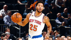 minnesota timberwolves approach new york knicks about derrick rose