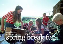 The Ultimate Guide To Spring by The Ultimate Guide To Spring Break Fun In Metro Vancouver Yoyomama