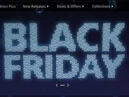 playstation plus sale black friday black friday destructoid