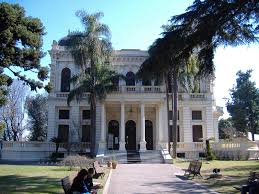Famous Mansions Old Mansions Argentina U0027s Historic Mansion U2013 Villa Hortensia
