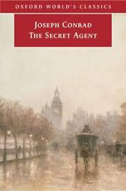 secret agent joseph conrad
