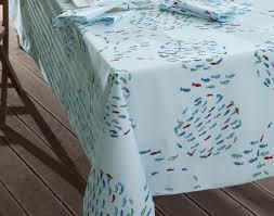 nappe en coton enduit nappe motif bois u2013 mzaol com