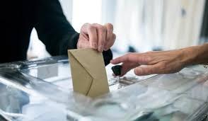 ouverture des bureaux de vote ouverture des bureaux de vote pour les élections professionnelles