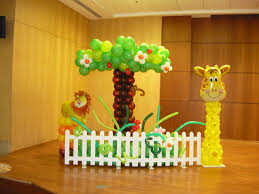 balloon decorations if you think its expensive to hire a
