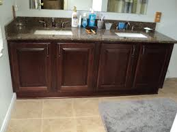 Refacing Cabinets Diy by Can I Reface My Bathroom Vanity Thecabinetremodeler Reface