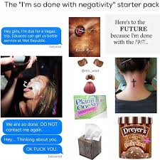 Meme Generator Starter Pack - 21 starter packs that will help to stereotype everyone funny