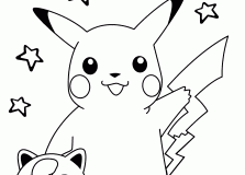 pokemon coloring pages umbreon colorings