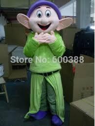 Dopey Dwarf Halloween Costume Buy Wholesale Dwarf Costume China Dwarf Costume