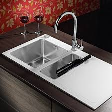 Ceramic Kitchen Sinks White Kitchen Sink Interiors Design