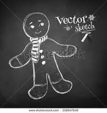 the gingerbread man gingerbread man