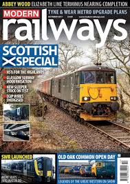 modern railways magazine october 2017 subscriptions pocketmags