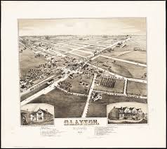 Map Of Delaware Ohio by Delaware Mike U0027s History Blog