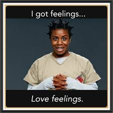 Orange Is The New Black Meme - crazy eyes orange is the new black imgur