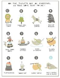 Ideas For Christmas Quiz by 45 Most Cutest Christmas Cards You U0027ve Ever Seen Designbump