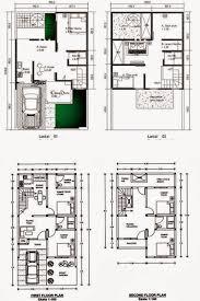 kumpulan desain rumah minimalis modern contoh desain rumah