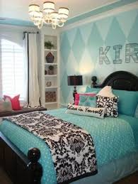Teal Room Decor with Turquoise Teenage Bedroom Ideas Centerfordemocracy Org