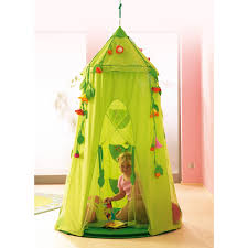 haba blossom sky play hanging tent hayneedle