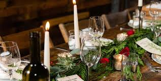 table center pieces 20 best christmas table centerpieces easy ideas for