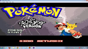 download rom ash gray thankful skill ga