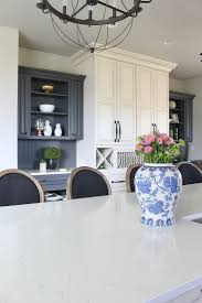 Painters For Kitchen Cabinets My Favorite Dark Gray Paint For Kitchen Cabinets The House Of