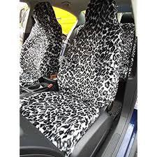 housse siege mercedes classe b mercedes classe b housse de siège fausse fourrure leopard blanc